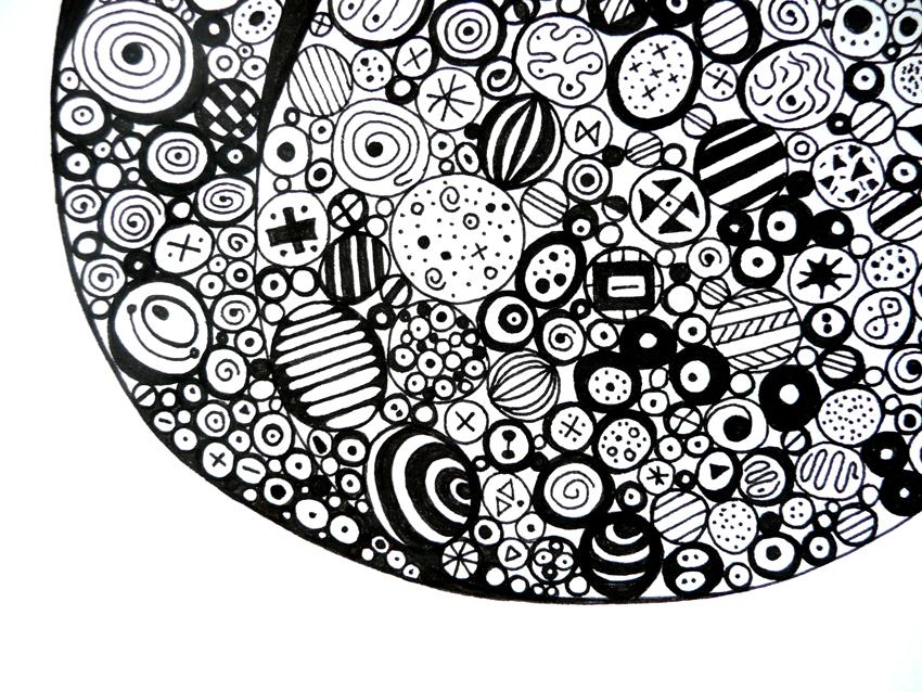 Scribbles / Doodles / Illustrations