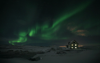 Olgeir Andresson Iceland photo