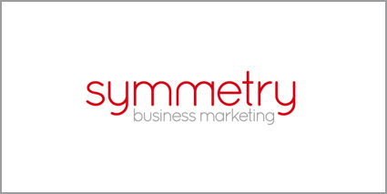 Logo Design for Symmetry Business Marketing
