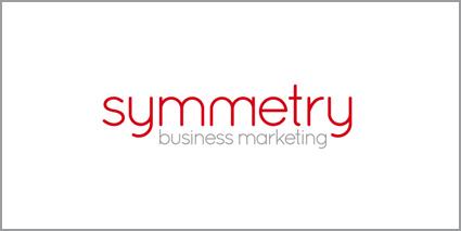 Logo Design for Symmetry Business Marketing