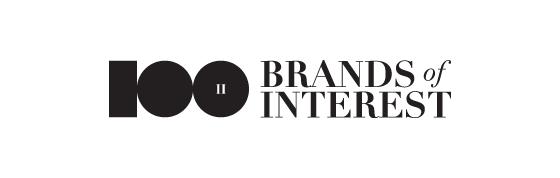 """Dache """"100 Brands of Interest"""""""