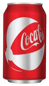 Coca-Cola Summer Can Designs