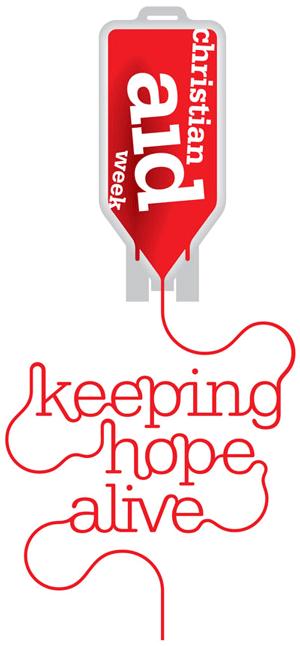 Christian Aid Logo Design