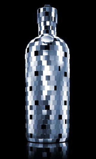 Great Design Gallery: Absolut Vodka