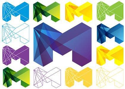 Logo Design - City of Melbourne