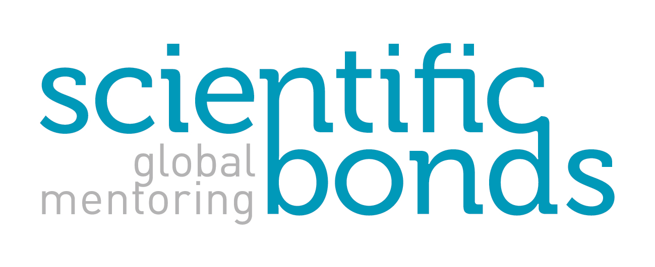 Scientific Bonds Global Mentoring Logo