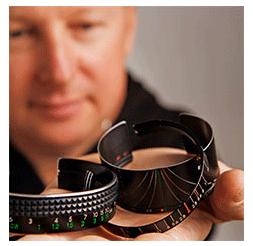 Designer Recycling Bracelets