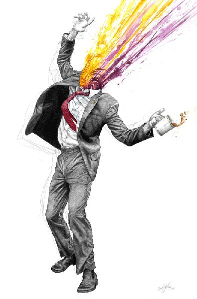 Zach Johnsen Artwork