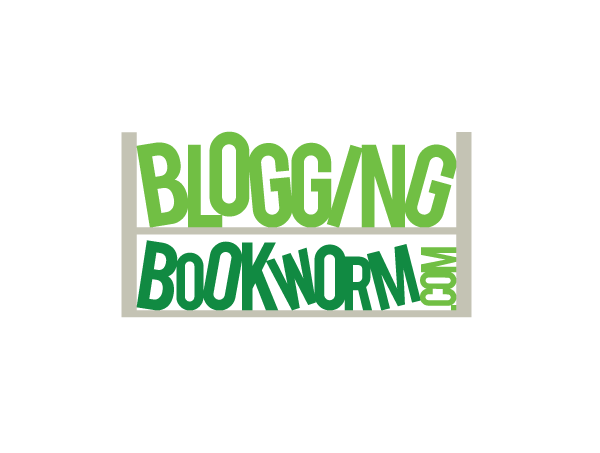 Blogging BookWorm.com Logo