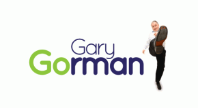 Gary-Gorman-Logo-Design