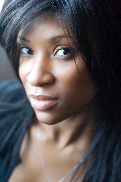Portrait Belinda McCarthy Photography