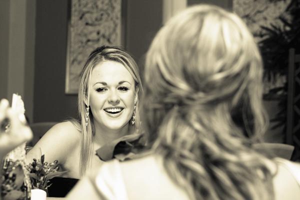 Wedding Belinda McCarthy Photography