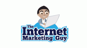 Internet-Marketing-Guy-Logo-Design