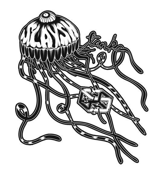 Shaun Gordon illustration