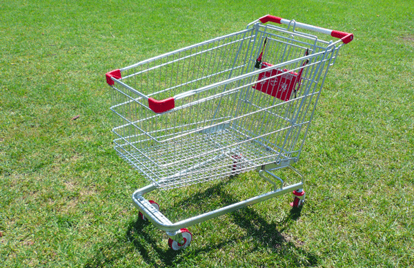 Shopping cart wordpress