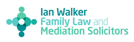 Family Law and Mediation Logo Design