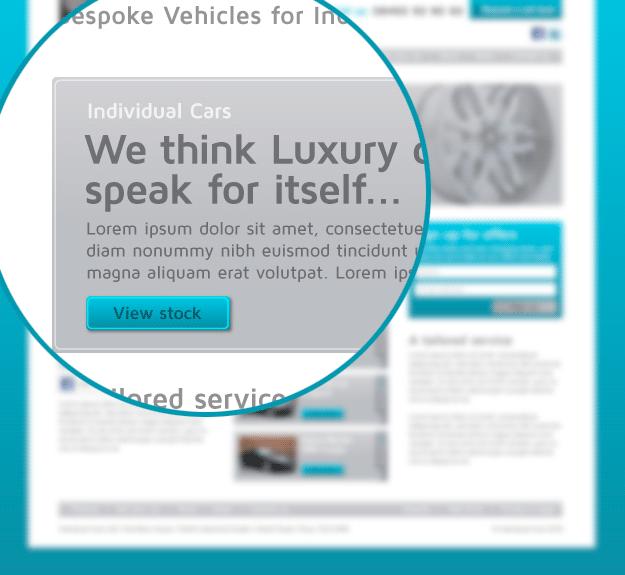 Website design details 1